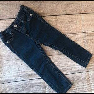 7 of mankind skinny jeans
